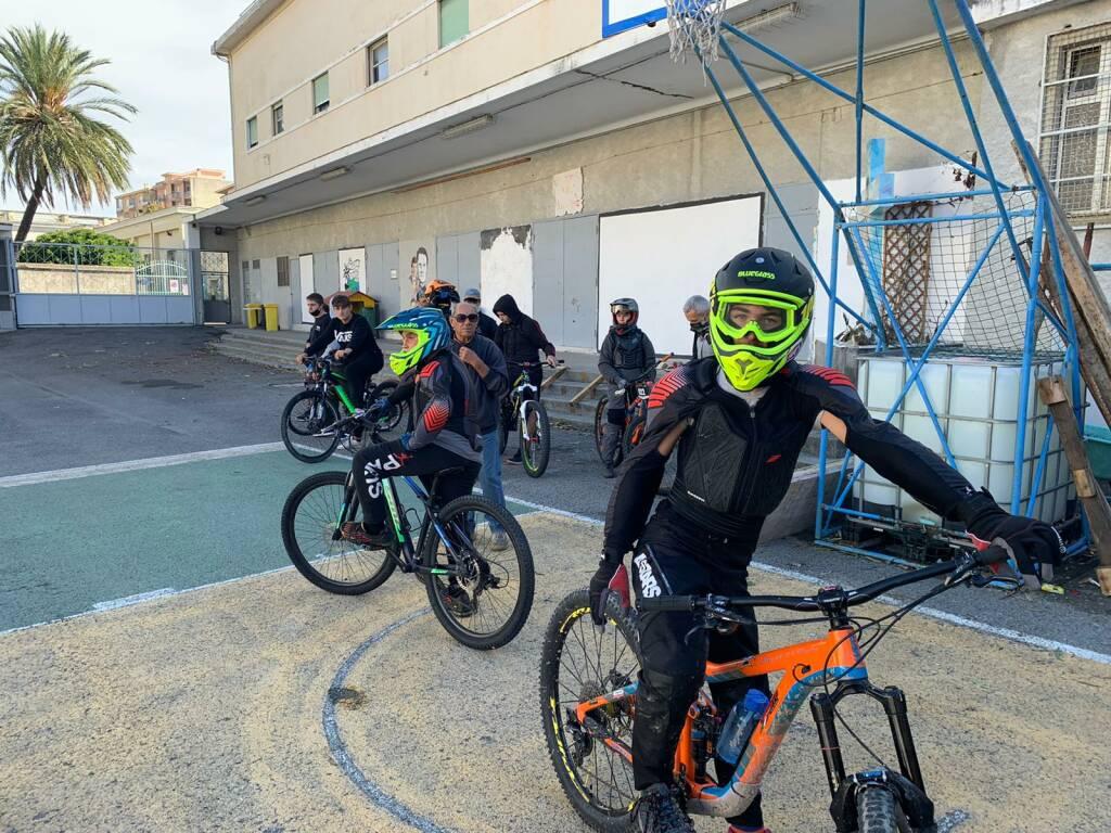 riviera24 - Mountain bike e downhill a Vallecrosia