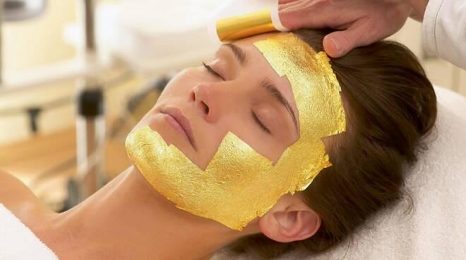 riviera24 - Oro puro sulla pelle al Centro Estetico Nefertari