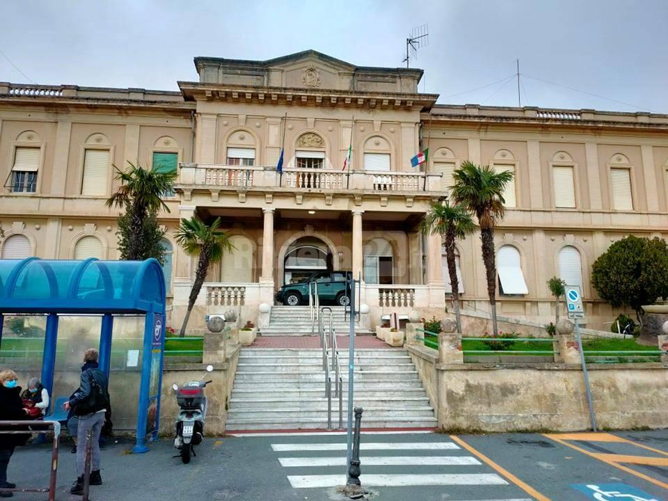 Riviera24- ospedale Borea sanremo