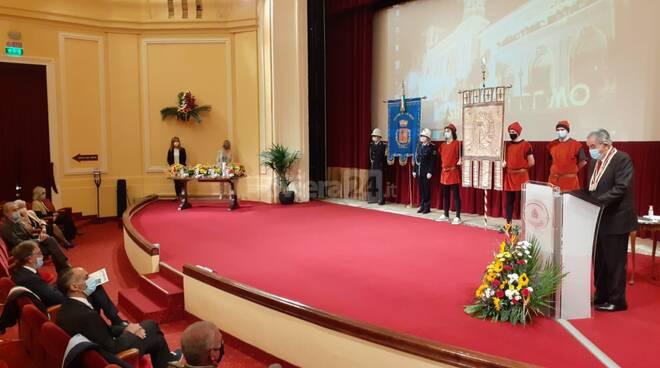 Riviera24- Premi San Romolo 2020