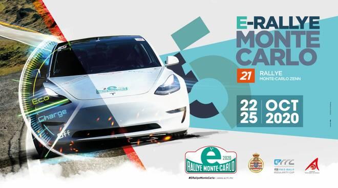 Riviera24- Rallye montecarlo