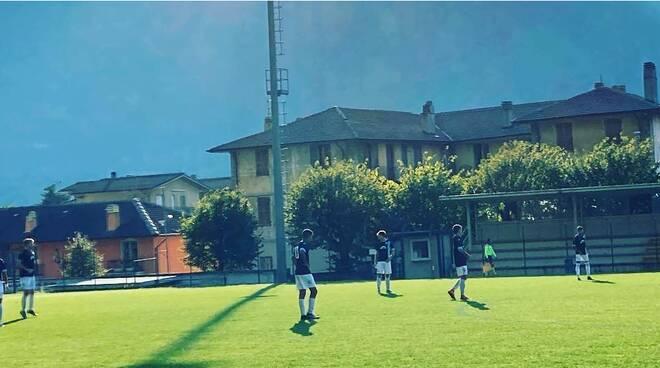 riviera24 - Sanremese Calcio Juniores