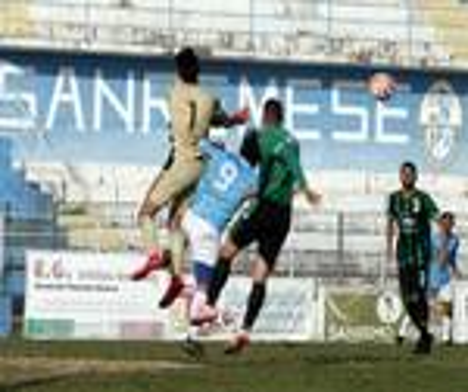riviera24 - Sanremese vs Castellanzese