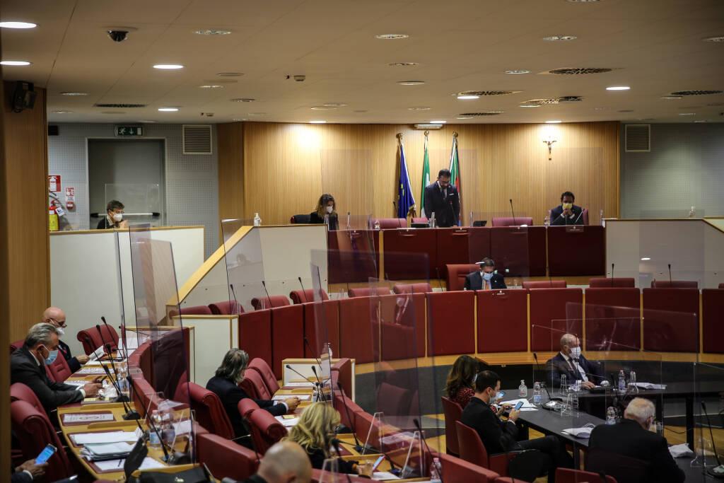 riviera24 - Seduta di insediamento XI Legislatura