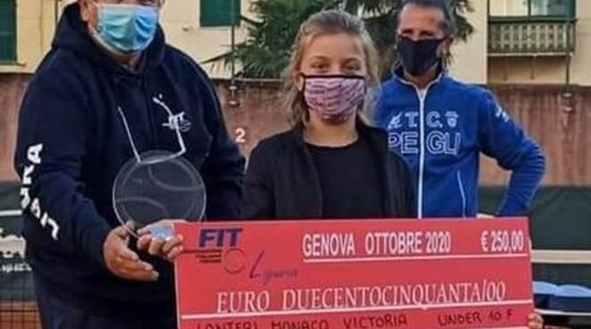 riviera24 - Victoria Lanteri Monaco