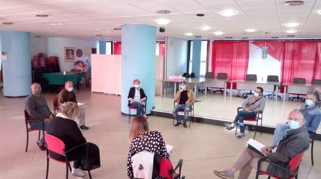 riviera24 - Volontari reddito di cittadinanza Vallecrosia