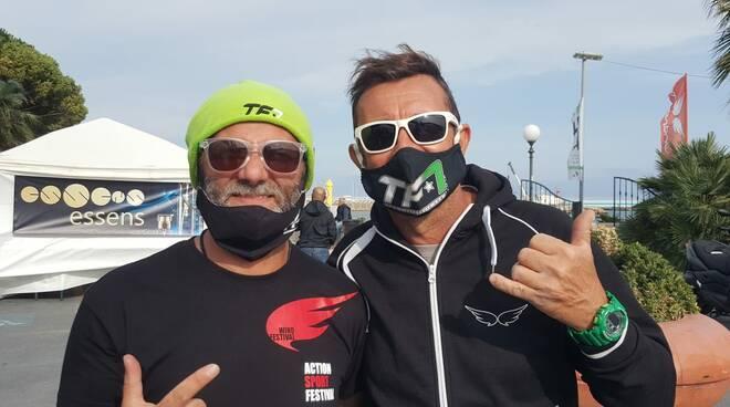 riviera24 - WindFestival a Diano Marina