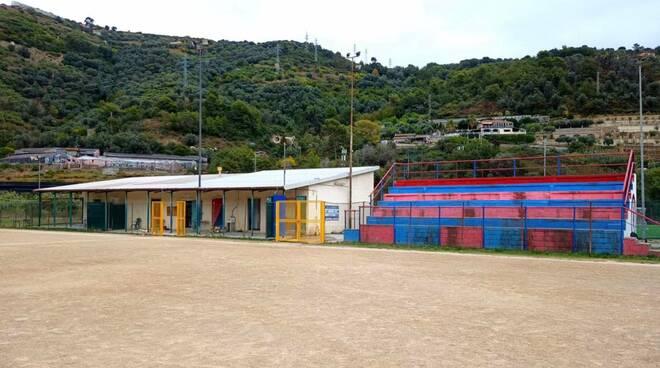 Unione Sportiva Camporosso struttura