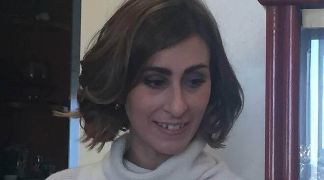 Benedetta Bracco