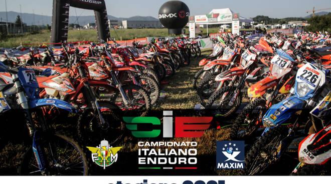 Campionato italiano enduro