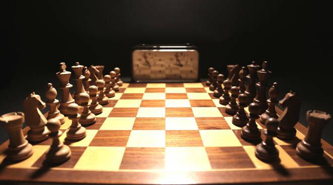 Lezioni di scacchi per tutti a Sanremo