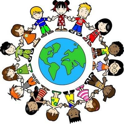 Comuni di valle Argentina in blu per la Giornata mondiale per i diritti dell'infanzia