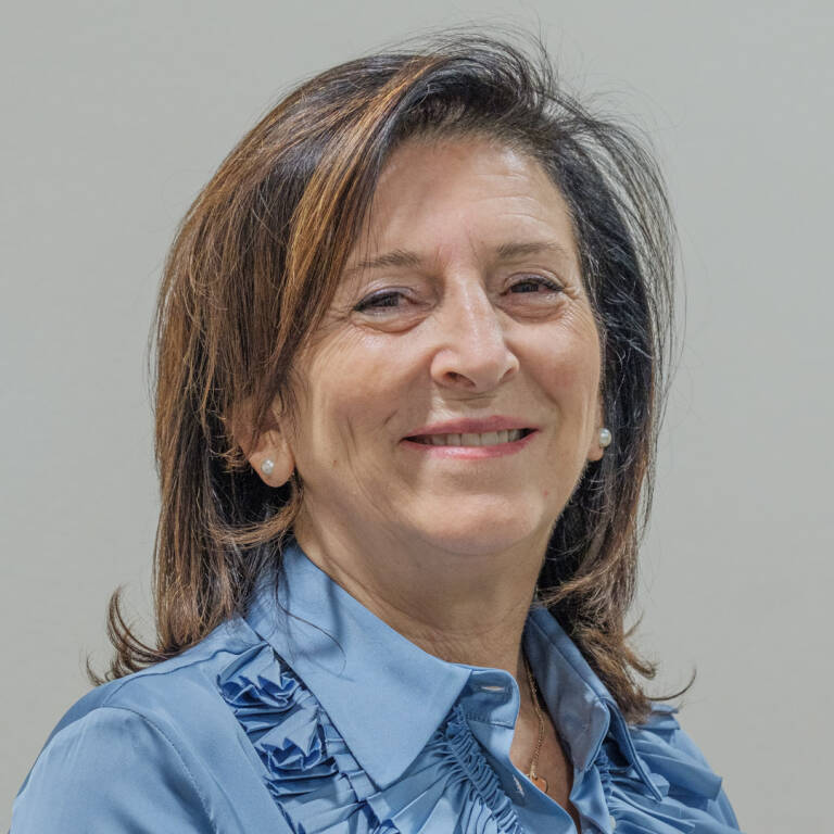 Daniela Menini