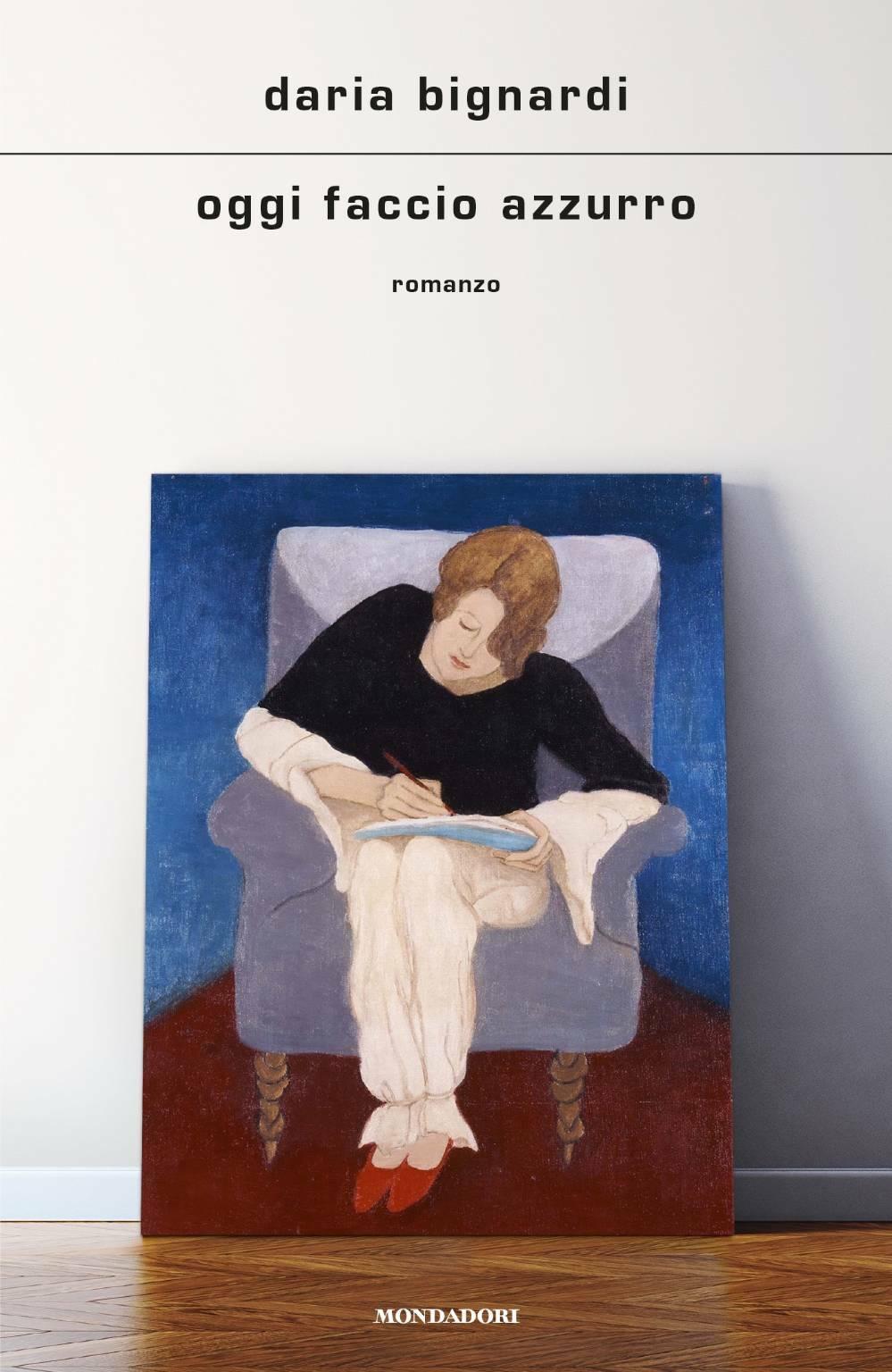 Daria Bignardi romanzo