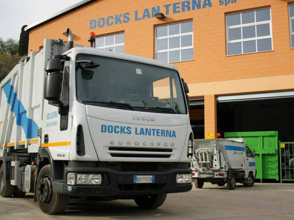 Docks Lanterna