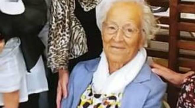 nonna aurora
