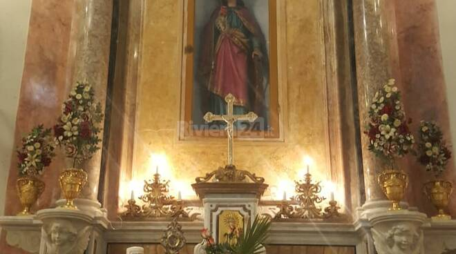 oratorio santa caterina