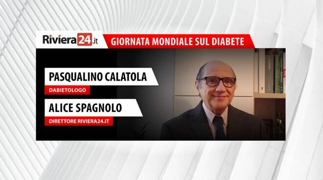 giornata mondiale diabete intervista