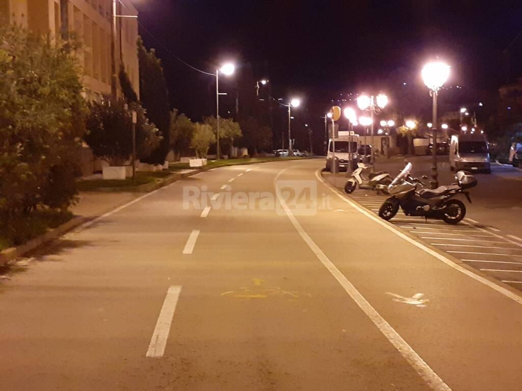 Halloween 2020 Sanremo