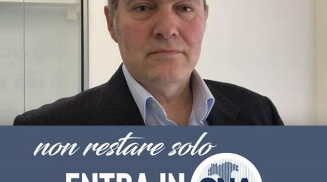 Michele Breccione