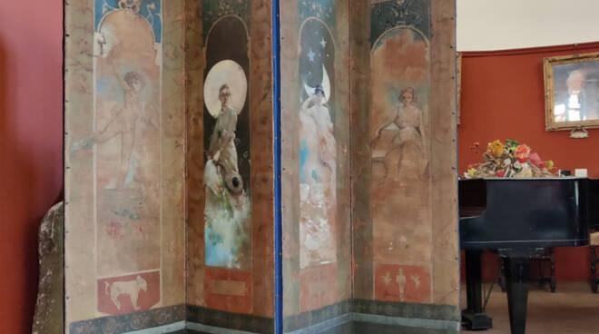 Museo Bicknell di Bordighera