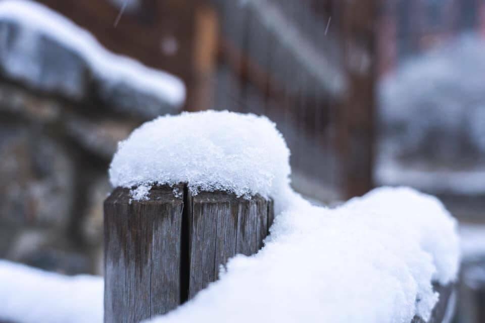Neve a Prato Nevoso e Artesina