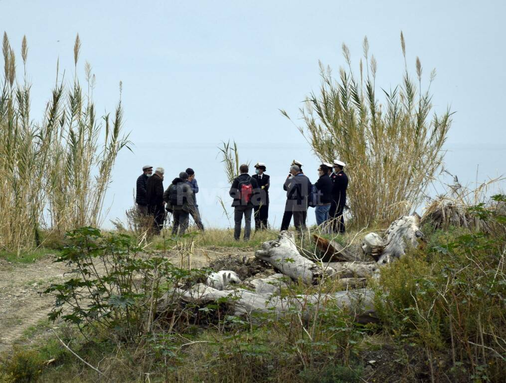riviera24 - bunker dell'ex tiro a volo