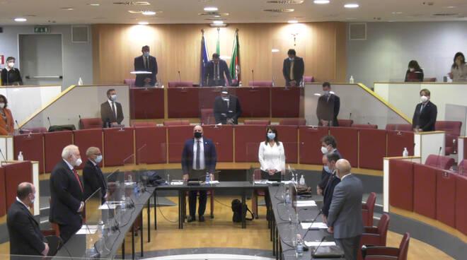 riviera24 - Consiglio regionale