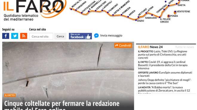 Riviera24- faro online