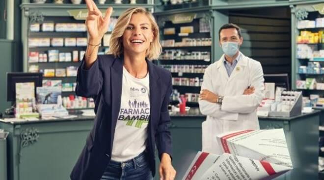 riviera24 - In Farmacia per i bambini