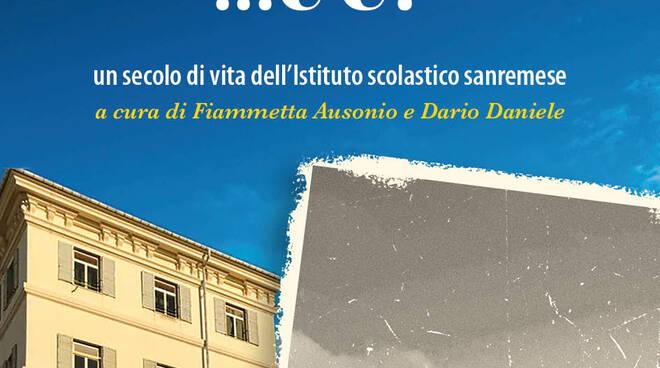 """riviera24 - Libro sulla storia dell'istituto """"Colombo"""""""