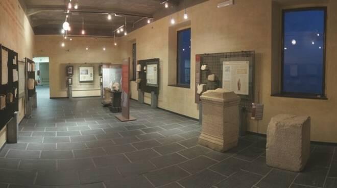"""riviera24 -  Museo civico archeologico """"Girolamo Rossi"""""""