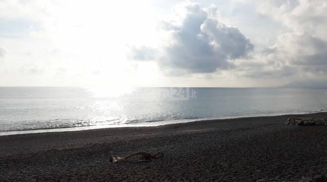 riviera24 - Spiaggia Bordighera