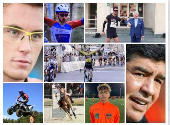 Anno sportivo 2020