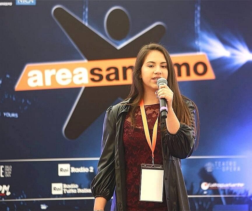 Arianna Petruzzi