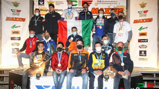 Campionato Italiano Enduro Major