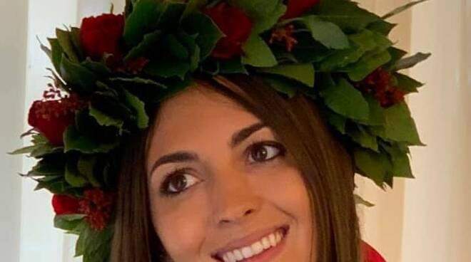 Carlotta Giordanengo