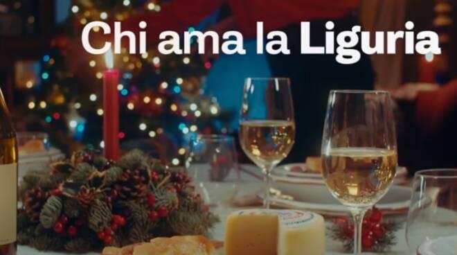 """""""Chi ama la Liguria la porta a tavola, anche a Natale"""""""