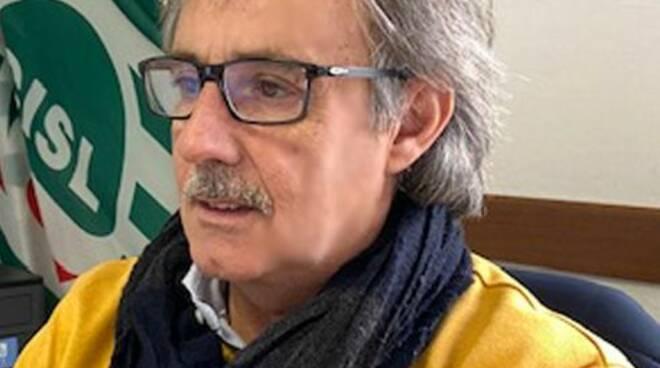 Claudio Bosio