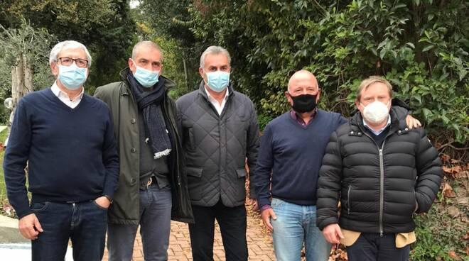 Claudio Muzio a Sanremo