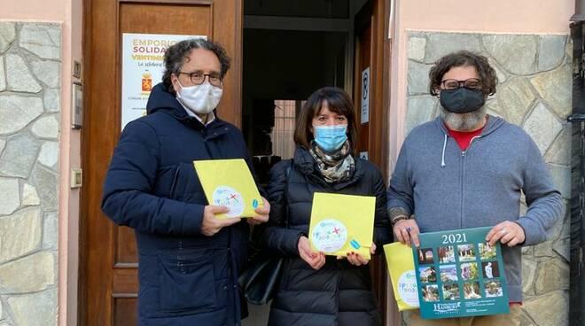 Emporio Solidale di Ventimiglia