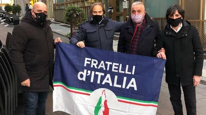 Fratelli d'Italia Sanremo