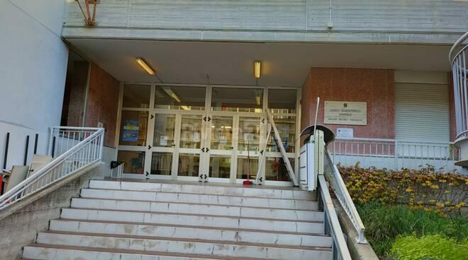 liceo Vieusseux Imperia