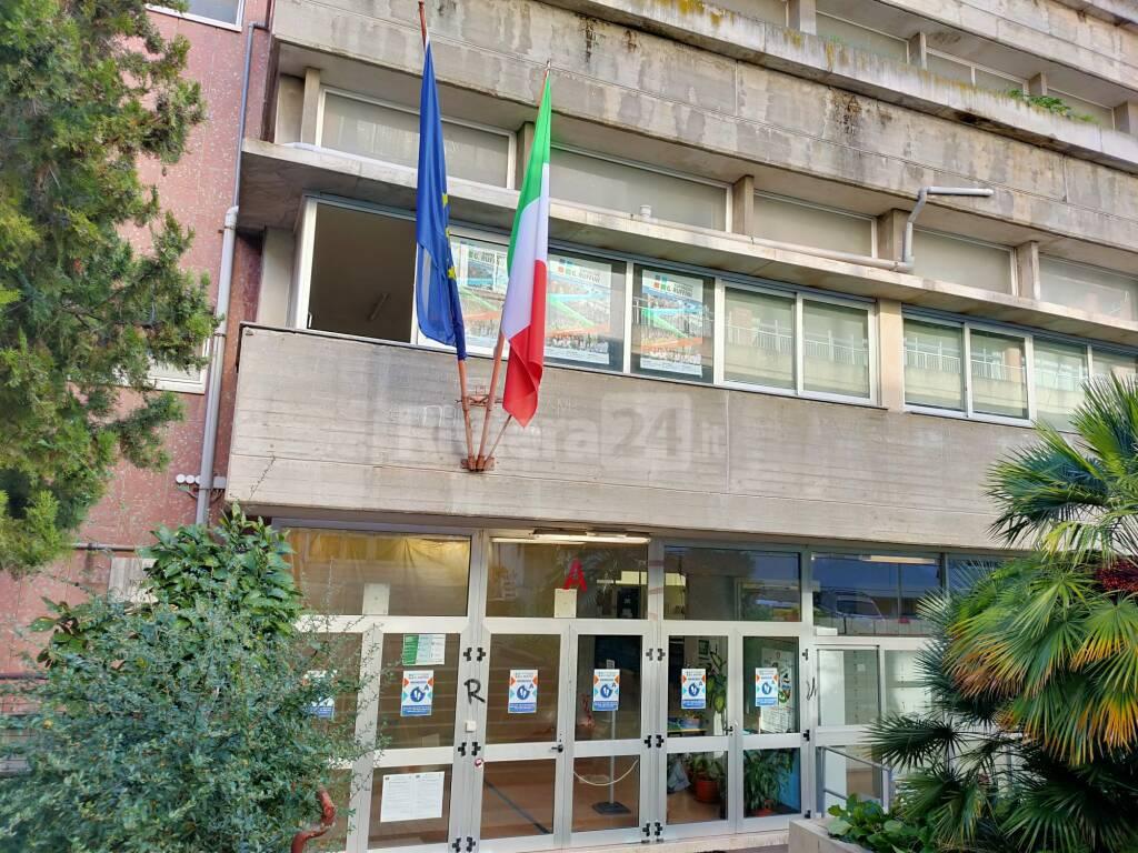 istituto Ruffini Imperia