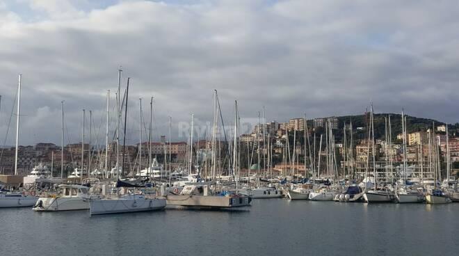 porto turistico imperia