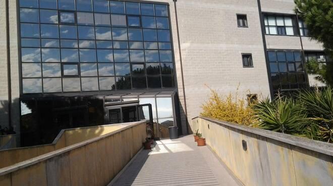 Istituto Fermi-Polo-Montale