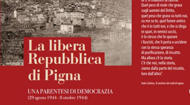 La libera Repubblica di Pigna