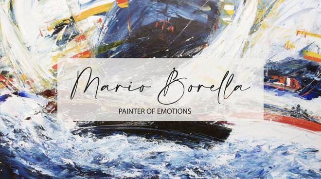 Mario Borella