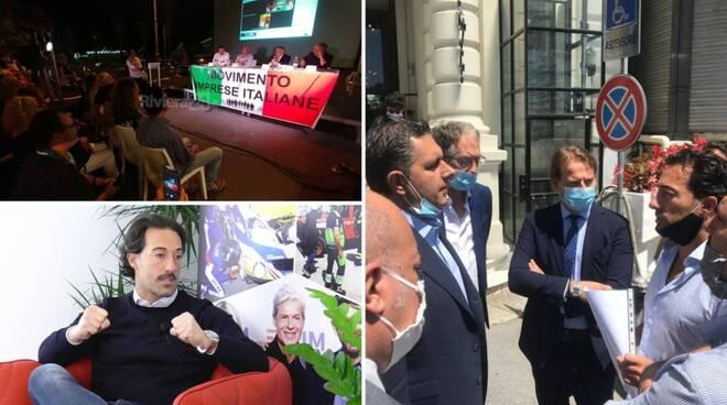 movimento imprese italiane intervista