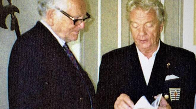 Pierre Cardin Seborga